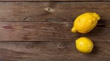 Handel brzydkimi owocami