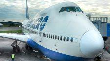 Samolot - transport lotniczy