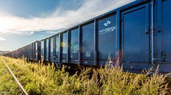 PKP Cargo - źródło: pkpcargo.com