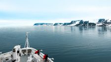 Transport przez Arktykę