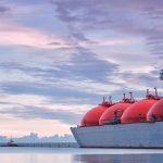 Handel gazem w Polsce – na Ukrainę dotarł transport