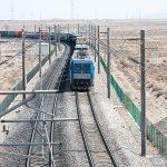 Połączenie kolejowe Polski i Chin już regularne!
