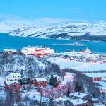 Pekin chce stworzyć port arktyczny. Mieszkańcy chcą Chinatown