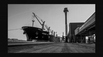 Morski port Police fot. portpolice.pl