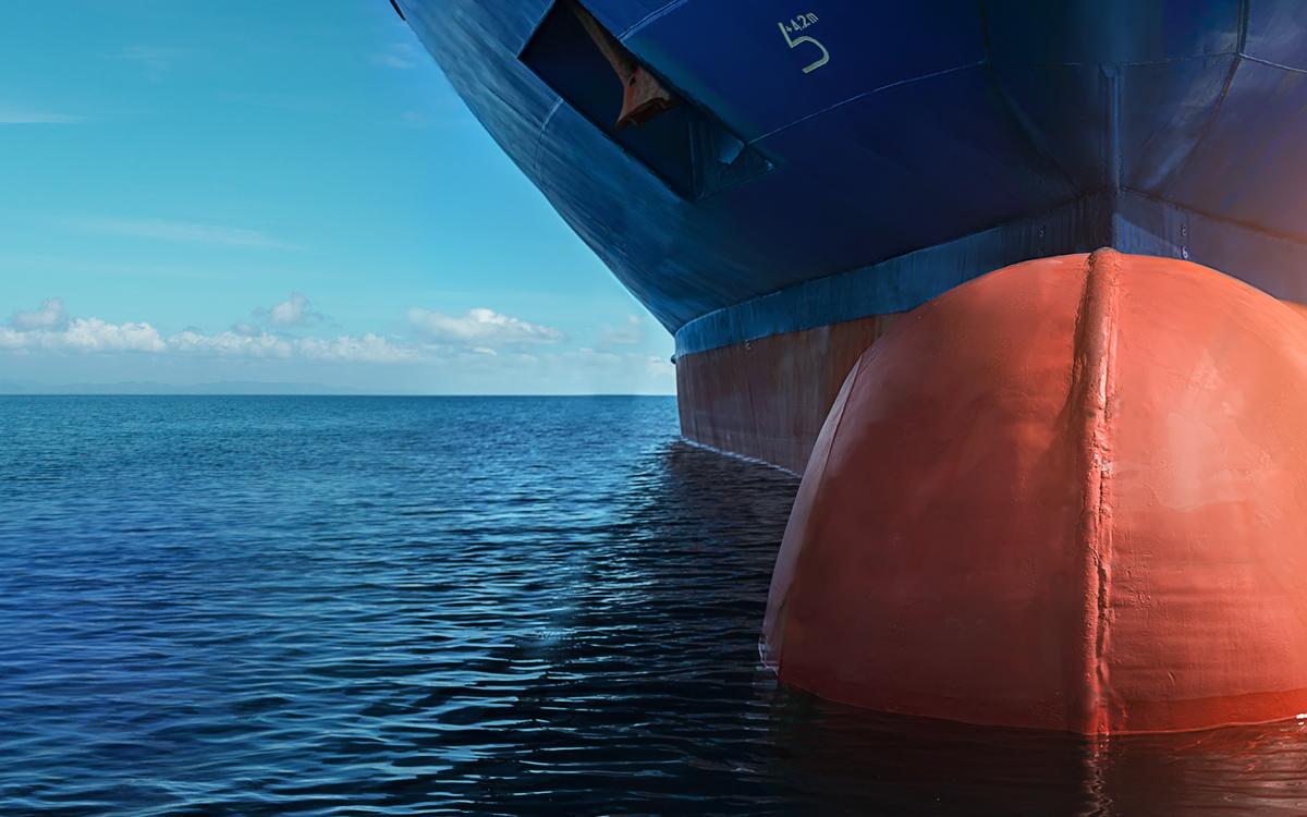 Autonomiczna żegluga